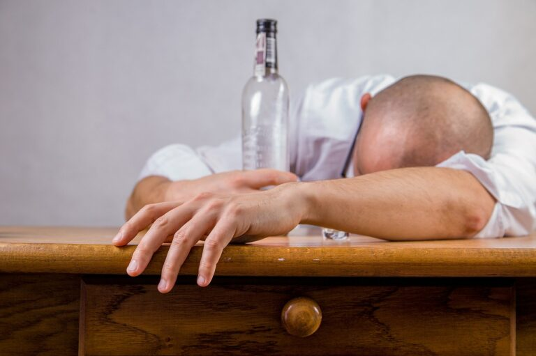 man, alcohol, hangover
